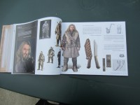 hobbit chronicles art and design