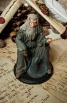 figurine de gandalf