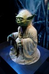 Yoda exposition star wars